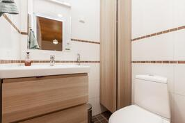WC remontoitu 2013.