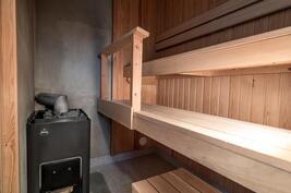 Bastu / Sauna