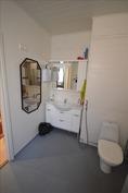 wc kalusteet