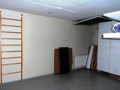 varastohuone 20 m2