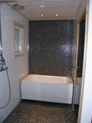 kylpyhuone/ poreallas