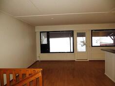 Olohuone / yläkerta