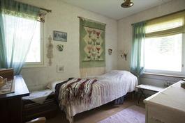 Makuuhuone 3 - Sovrum 3