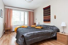 Suurin makuuhuone