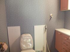 Huoneisto 1:n wc