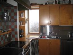 keittiöstä