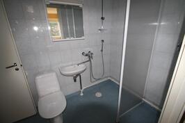 Kylpyhuone, badrum