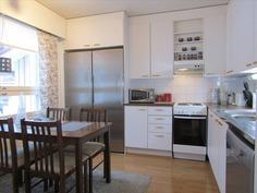 keittiön kodinkoneet uusittu 2014