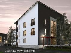 Lisätietoa www.kotiniitty.fi
