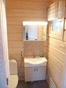 Erillinen wc yläkerta