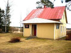 Talon sauna- ja wc-tilojen laajennusosasta