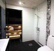 2015 remontoitu kylpyhuone