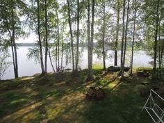 NÄKYMÄÄ PARVEKKEELTA