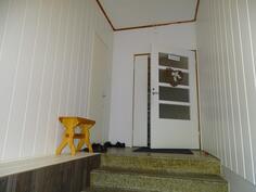 2.kerroksen sisäänkäynti