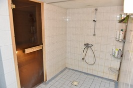 kellarikrs. pesuhuone ja sauna