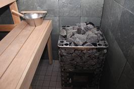 sauna/puukiuas
