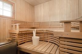 saunaa, heti-valmis kiuas