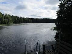 Kaunis Valkjärvi