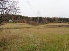 Peltomaisemaa