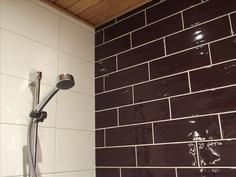Pesuhuoneen kauniit laatat