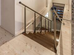 Kaunis portaikko