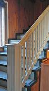 portaikko ylös