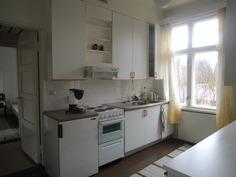 Eteläpään asunnon keittiö