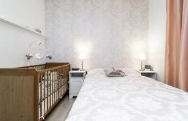 Makuuhuoneiden pinnat on myös päivitetty.