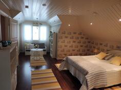 Tilava master bedroom.