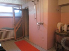 kellari sauna