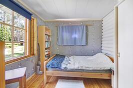 Makuuhuone 2 - Sovrum 2