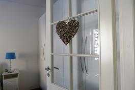 kartano-ovi sydämellä
