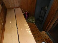 vankat lauteet ja puukiuas