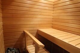 malli sauna, rakentajan toisesta kohteesta