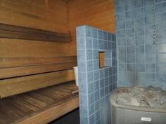 saunassa puukiuas
