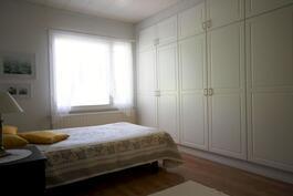 Makuuhuone 2-Sovrum 2