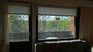 näkymä oh:een ikkunasta