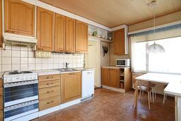 keittiökuvaa