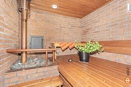 ihana sauna