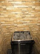 Alakerta/sauna