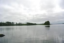 näkymät järvelle