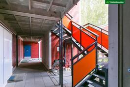 70-luvun värikästä arkkitehtuuria