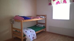 Makuuhuone / Sovrum 2