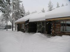 Talvikuva 2010.