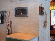 keittiön haudutusuuni