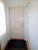 Sisäänkäynti