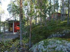 sauna ja talo