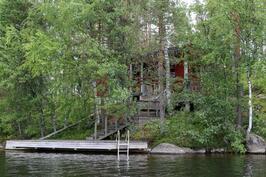 järveltä