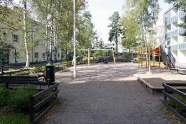 Leikkipaikka