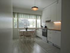 keittiö remontoitu 2011